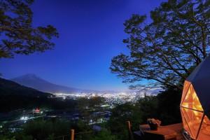 杓子山ゲートウェイキャンプ-2